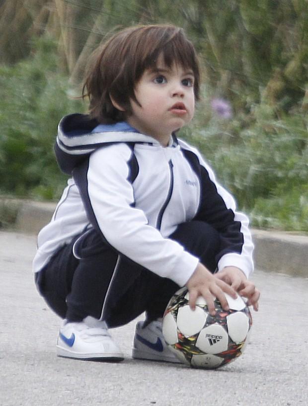 Milan Piqué (Foto: Grosby Group/Agencia)