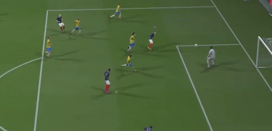 BLOG: Campeão mundial de FIFA aproveita falha de David Luiz para conquistar título; veja