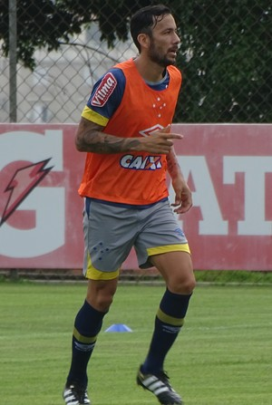 Ariel Cabral Cruzeiro (Foto: Gabriel Duarte)