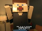 Programa de TV faz piada com venda de 'Minecraft' para Microsoft