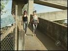 Duplicação 'esquece' construção de passarela no noroeste paulista