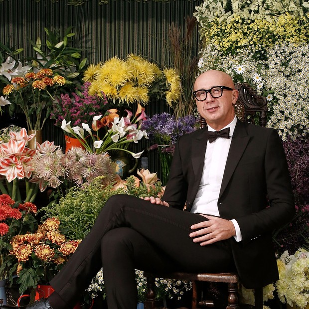 Marco Bizzarri, CEO da Gucci (Foto: getty images)