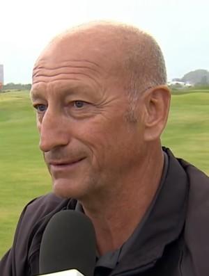 Neil Clevbrly  (Foto: Reprodução / SporTV)