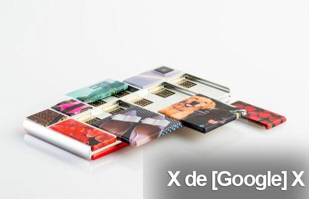 cartela google x (Foto: Divulgação/Google)