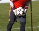 Torcendo por final feliz, Cazorla diz que Arsenal quer tirar Casillas do Real