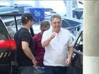Polícia Federal prende ex-governador do Rio Anthony Garotinho