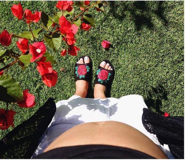 Karina Bacchi (Foto: Instagram/Reprodução)