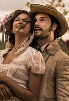 Marina Nery, par de Rodrigo Santoro, fala de cenas de sexo na TV: 'Técnicas'