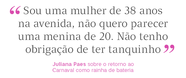 Juliana Paes aspas (Foto:  )