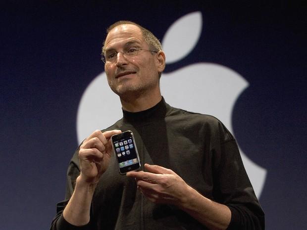 544293f1162 As 20 melhores frases de Steve Jobs - Época NEGÓCIOS | Vida