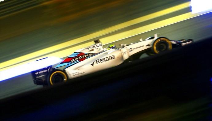 Felipe Massa Williams (Foto: Getty Images)
