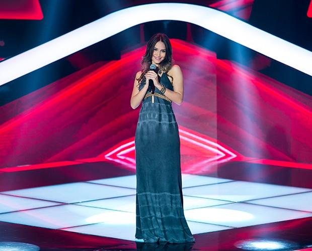 Isadora Morais - Dança Da Solidão (The Voice Brasil)