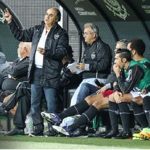 Marcelo Oliveira, Atlético-MG (Foto: Bruno Cantini/ Atlético-MG)