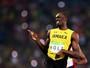 Sexta tem despedida de Bolt e Brasil na semi do vôlei masculino no SporTV