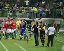Jogadores do Palmeiras pedem calma para evitar pressão maior por títulos