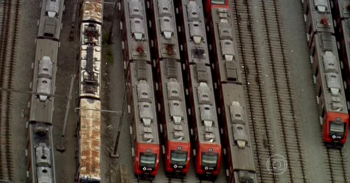 Justiça bloqueia contas de empresas suspeitas em cartel de trens de SP