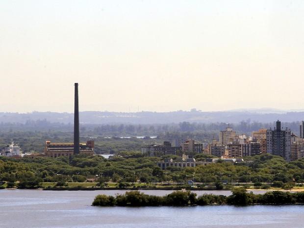 Porto Alegre completa 245 anos no dia 26 de março (Foto: Ricardo Giusti/PMPA)