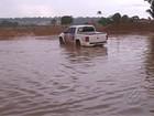 Forte chuva causa transtornos aos moradores de Altamira, no PA