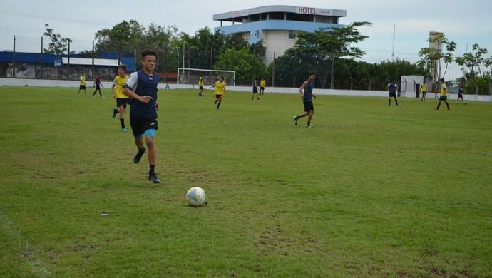 Prorrogadas as inscrições para a 3° Copa Unimed de Futebol de Base (Foto: Samira Lima)