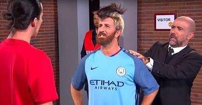"""BLOG: """"The Special Two"""": humorístico brinca com vitória de Guardiola sobre Mourinho"""