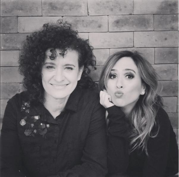 Lilian Amarante e Tatá Werneck (Foto: Reprodução/Instagram)