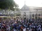 Fieis realizam o 147º Círio de Nossa Senhora do Ó, em Mosqueiro