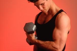 musculoso musculação (Foto: Getty Image)