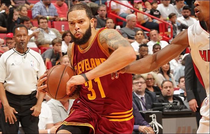 Cleveland Cavaliers vs.Miami Heat NBA (Foto: DivulgaçãoCleveland Cavaliers)