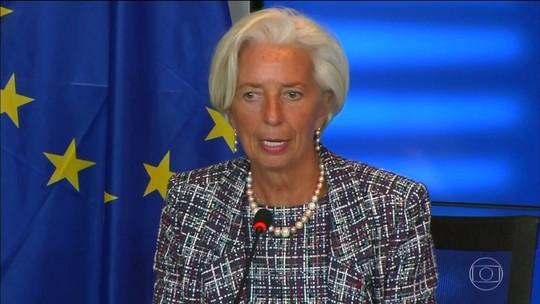 FMI corta previsão de crescimento para economia dos EUA