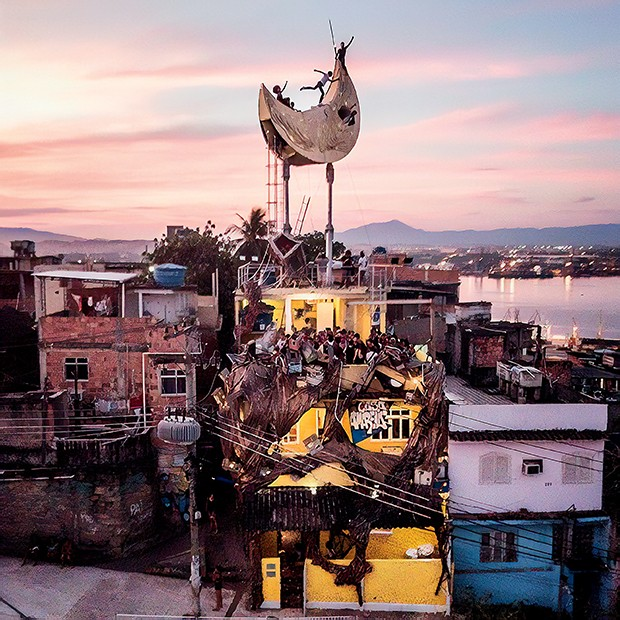 Guia (Foto: Divulgação)