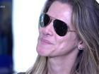 'Me sinto honrada de ter feito o último filme dele', diz Ingrid Guimarães