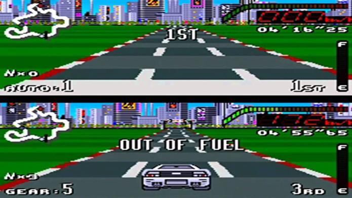 Top Gear é especialmente apreciado no Brasil e seu compositor foi chamado para Horizon Chase (Foto: Reprodução/YouTube)