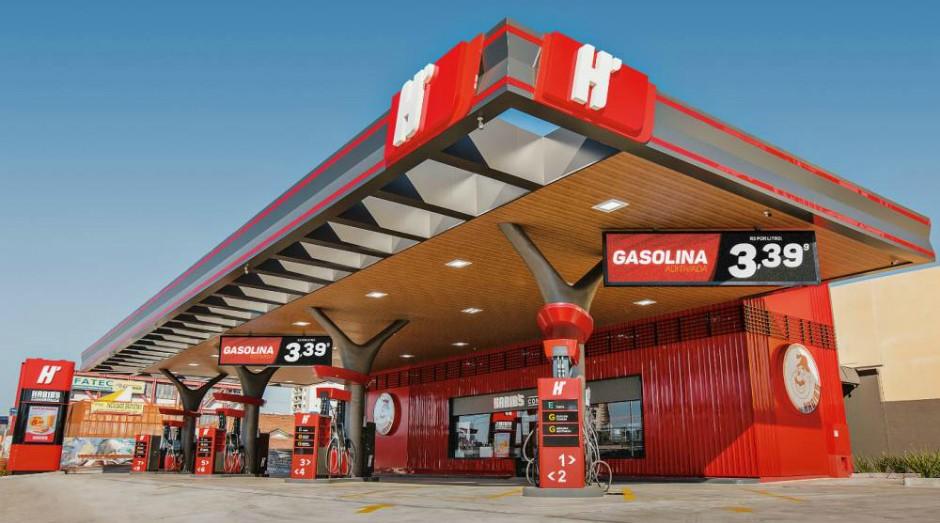 Depois das esfihas, Habib's investe em venda de combustível