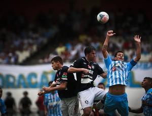 Remo e Paysandu se enfrentam no clássico de número 716 da história (Foto: Tarso Sarraf/O Liberal)