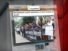 Acusados de linchar criança em Bangladesh são condenados à morte