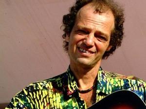 Nelson Jacobina morreu aos 58 anos (Foto: Divulgação)