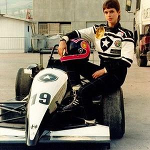 Botafogo foi o primeiro time brasileiro nas pistas de automobilismo (Foto: Divulgação)