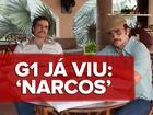 'Narcos': série de Wagner Moura no Netflix é boa, mas não vicia - G1 já viu