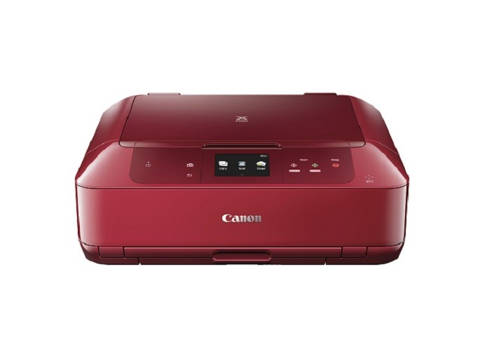 MG7720 é a impressora top de linha da Canon (Foto: Divulgação/Canon)