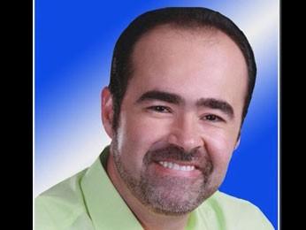 Julio Lóssio, prefeito de Petrolina (PMDB) (Foto: Reprodução / TV Globo)