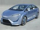 Toyota mostra elétrico que roda até 700 km sem recarregar