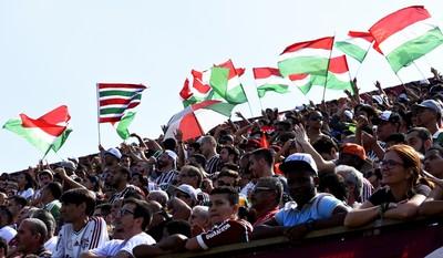 Fluminense Edson Passos (Foto: MAILSON SANTANA/FLUMINENSE FC)