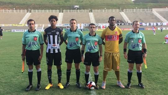 Foto: (Federação Mineira de Futebol (FMF))