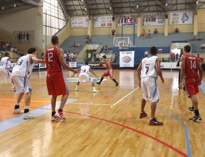 LSB Liga Sorocabana x Tijuca - NBB (Foto: Fernando Cesarotti/Globoesporte.com)