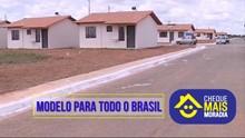 Programas habitacionais do governo servem de modelo nacional (Especial Publicitário)