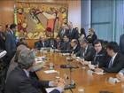 Instalação da comissão especial do impeachment fica para esta terça (8)