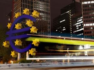BC da Europa inicia em novembro avaliação de risco de grandes bancos (Foto: Kai Pfaffenbach/Reuters)