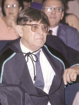Empresário José Carvalho morre em Salvador aos 84 anos (Foto: Divulgação)