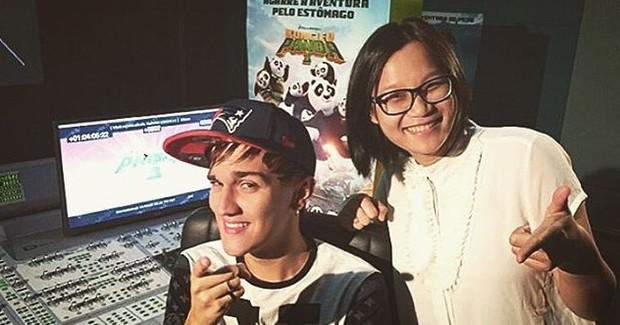 Christian Figueiredo (Foto: Reprodução / Instagram)