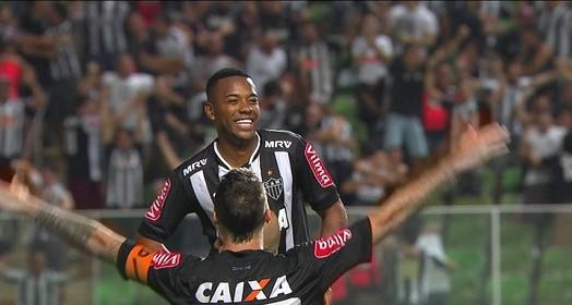 artilheiro do brasil